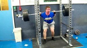 bad squat